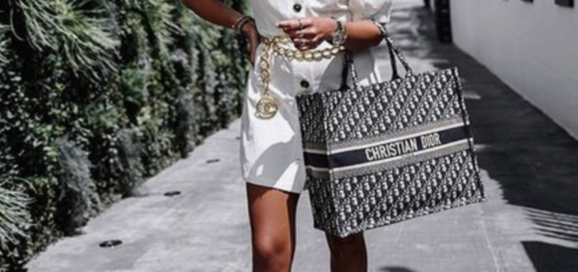 5 of the best: beach bags