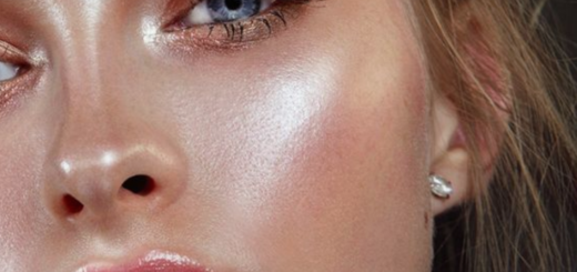 beauty product of the week: diorskin' mineral nude luminizer powder in golden glow
