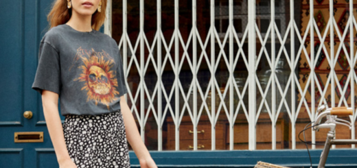 new in and unmissable: topshop