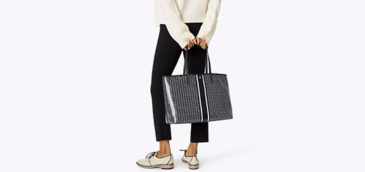 Tory Burch - Sale starts now up to 40% Off