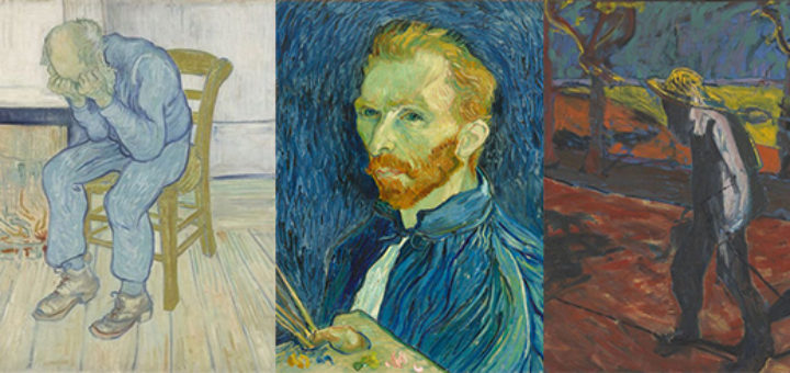 tate members – don't miss out on van gogh!