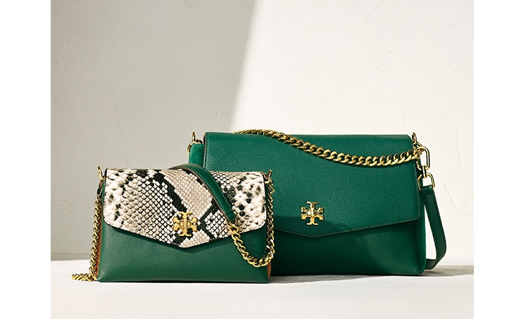 Tory Burch - The summer collection is here