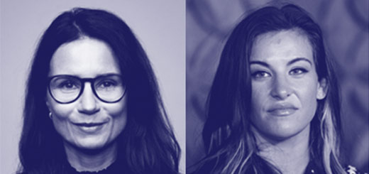 Web Summit women in tech - Anyone for a Portuguese custard tart?