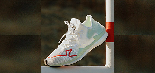 Y-3 Online Store - Available Now - Adizero Runner