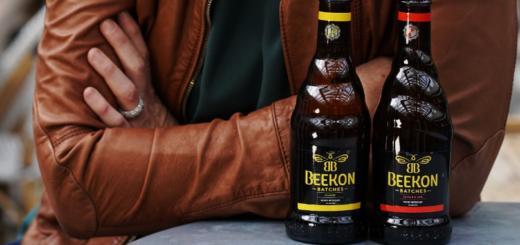 refreshing honey from beekon