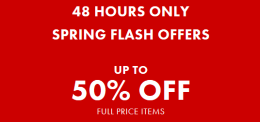 forzieri – 48hr sale! + new red valentino