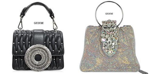 FORZIERI - Glitz & Glam- The Party Edit