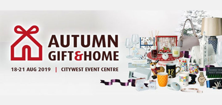 Autumn Gift & Home - This is a show you won't want to miss!