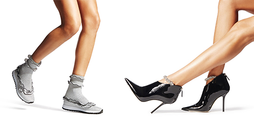Jimmy Choo - Last Chance: Sale Ends In 24hrs