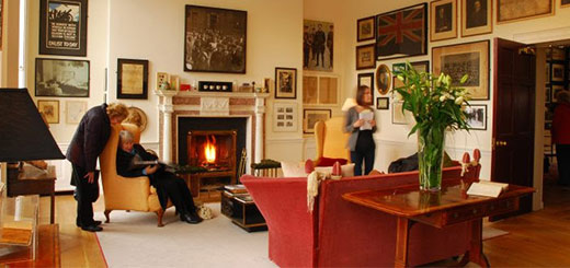 RHA Friends - Upcoming RHA Friends Events - Tour of the Little Museum of Dublin