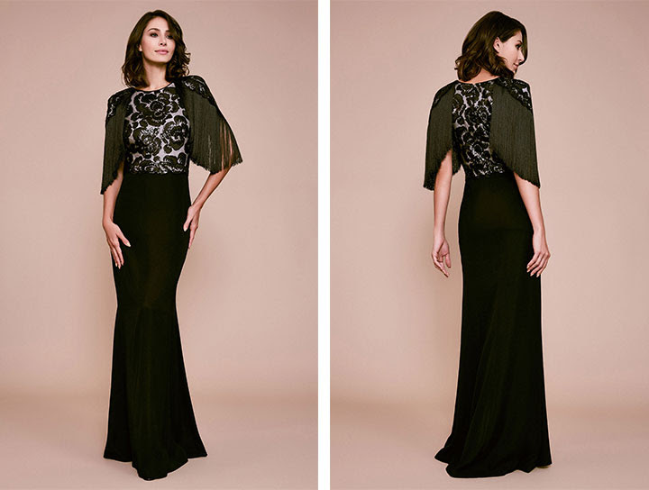 Tadashi Shoji Online - THIS JUST IN: The Terra Gown