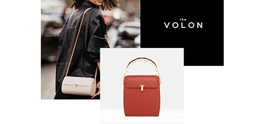 FORZIERI - Introducing The Volon
