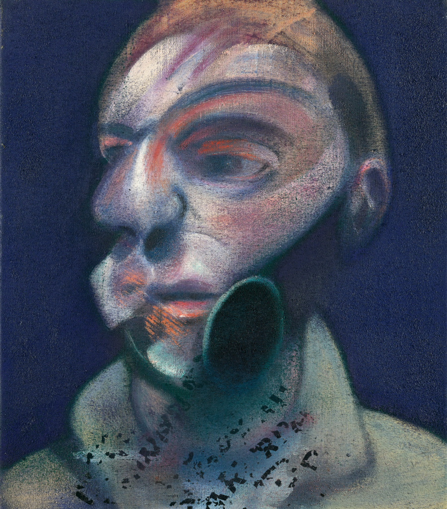 artnet News - A $21M Bacon Fuels Sotheby's Sale