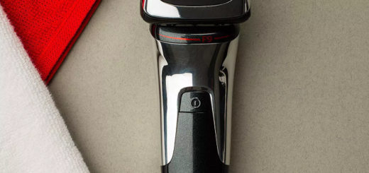 capture every strand with the remington ultimate foil series f9 shaver