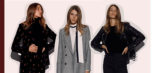brown thomas – business-casual never looked this good