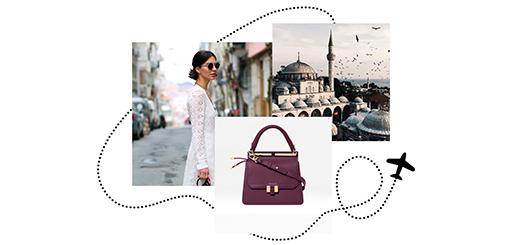 FORZIERI - Immediate Boarding- Istanbul