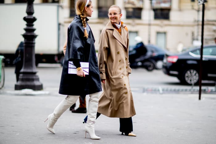 Fashionista - How Much Does Your Fashion Job Pay?
