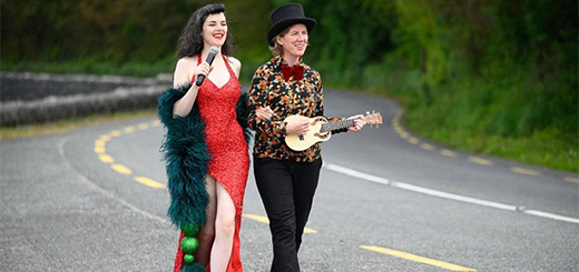 GALWAYnow magazine - Comedy, Cabaret & Morning Markets! This weekend in Galway...