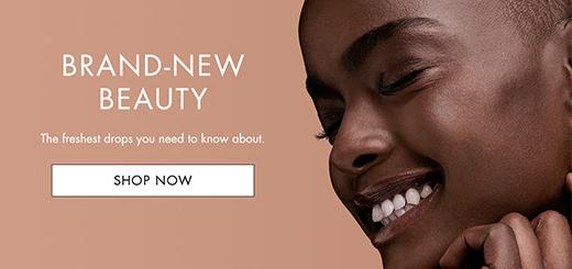 Harvey Nichols - New-in beauty
