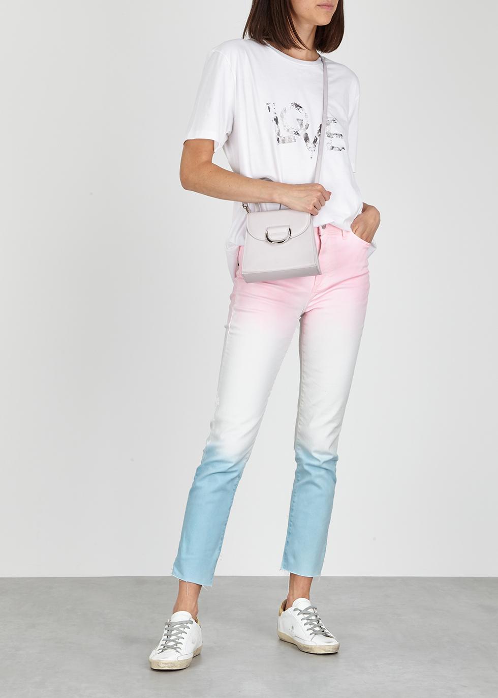 Harvey Nichols - The jeans edit