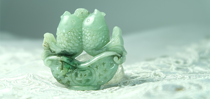 In Good Taste - What You Should Know About Buying Jade