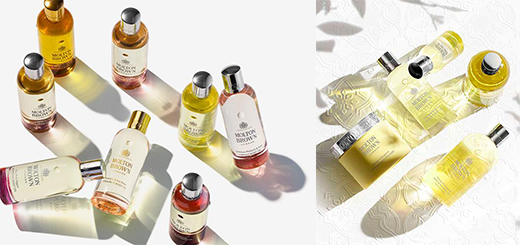 Molton Brown - Complimentary Delivery: Your Weekend Treat