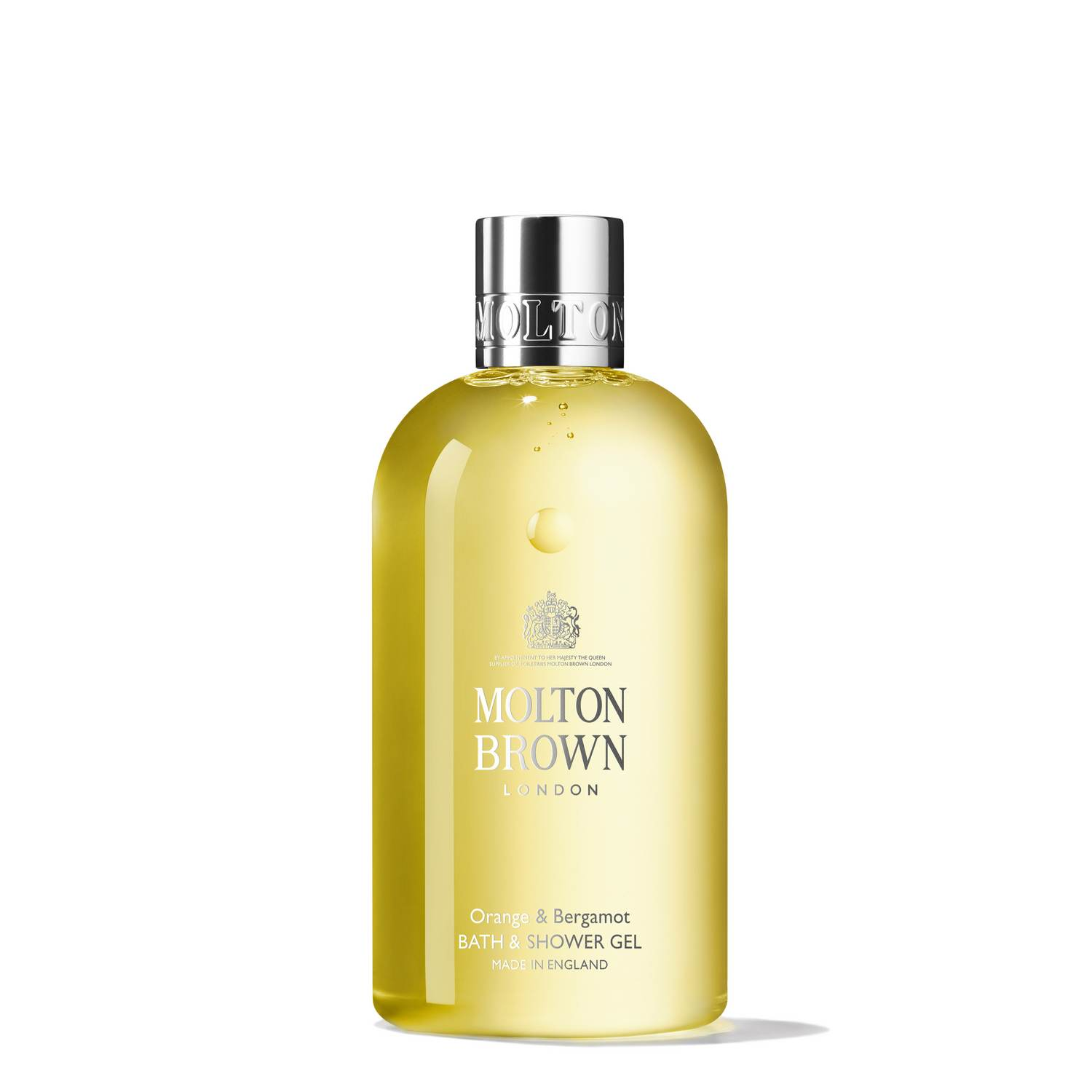 Molton Brown - Last Chance: Ultimate-Size Washes End Soon