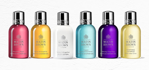 molton brown – last chance: ultimate-size washes end soon