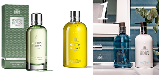 Molton Brown - The Team Favourites: As Loved By Molton Brown