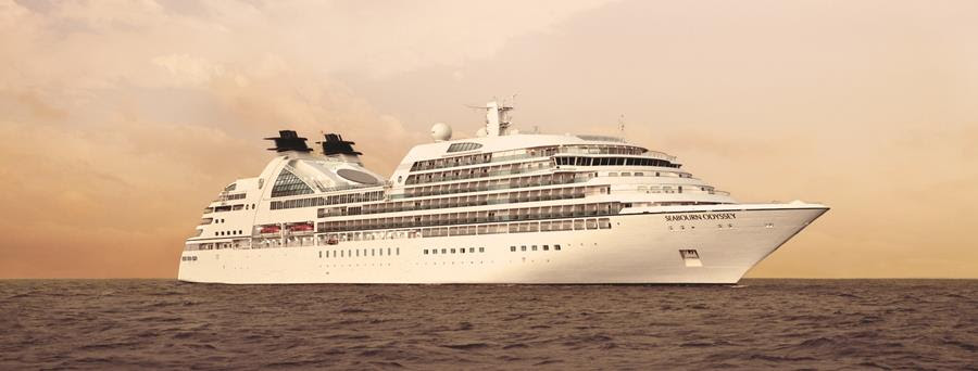Prestbury Worldwide Resorts - 2020 Voyages of Discovery with Seabourn
