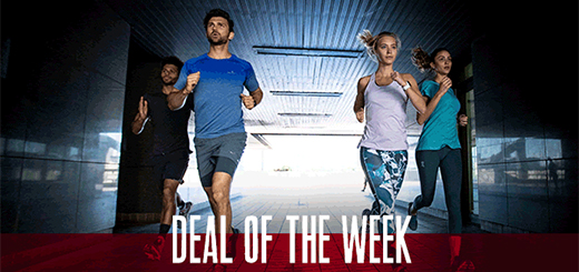 runners need – ends midnight! extra 10% off sale clothing