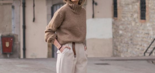 what's on the high street: beige