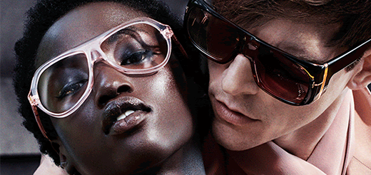TOM FORD - AW19 EYEWEAR