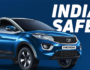 Tata Nexon – Made to Protect You on the Road