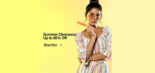 tobi – maxi dresses – summer clearance sale!