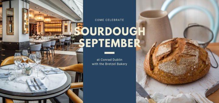sourdough september masterclass with bretzel bakery head baker