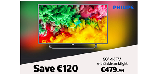 "DID Electrical STILLORGAN - Are you in our daily draw to win a 55"" LG TV?"