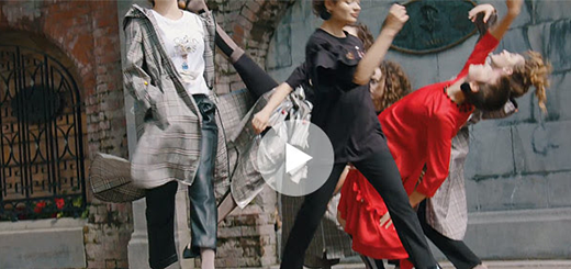 Dunnes Stores - Joanne Hynes - AW19 - All the Mainies