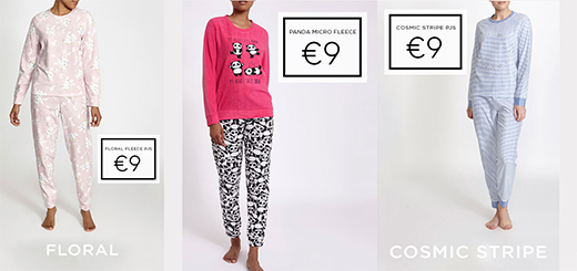 Dunnes Stores - Sleeping Beauties - Shop Nightwear