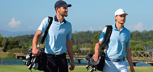 GOLFINO News - Extra 10 % off selected styles in shades of blue