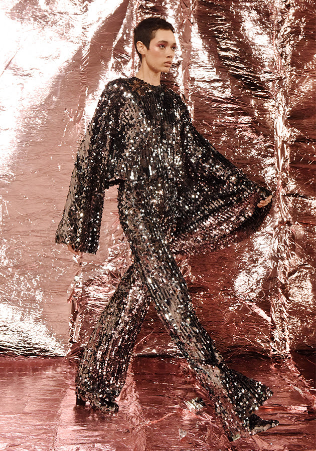 Harvey Nichols - Fashion Week Focus: LFW