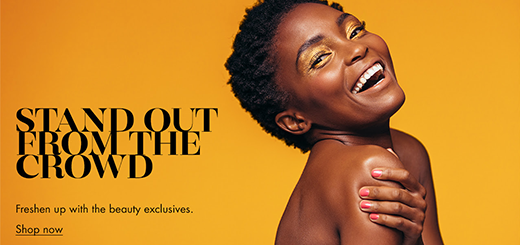 Harvey Nichols - The beauty exclusives you need