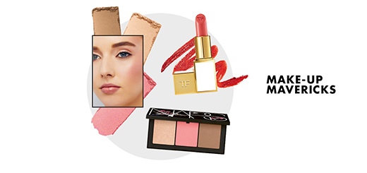 Harvey Nichols - Back-to-school beauty for grown-ups