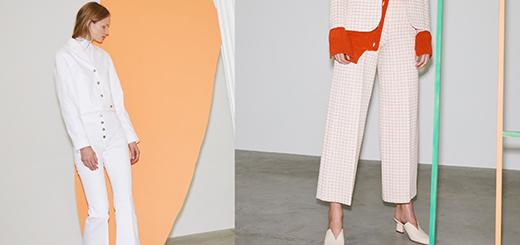harvey nichols – new york fashion week focus