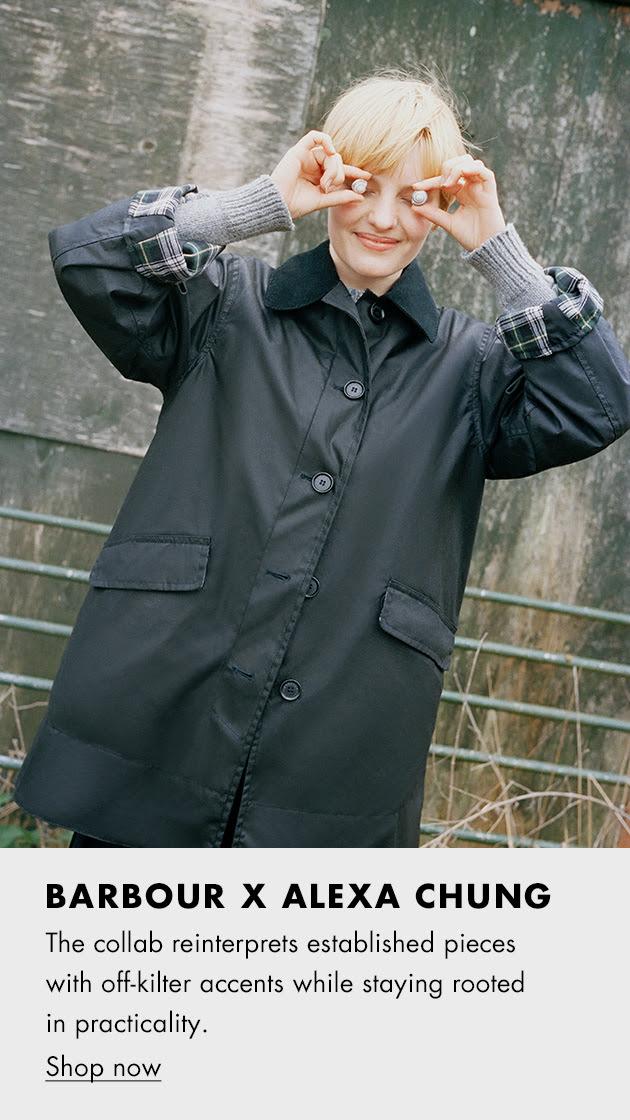 Harvey Nichols - Ones to watch: new-in designers