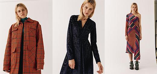 House of Holland - New Arrivals: Autumn/ Winter ready-to-wear latest collection