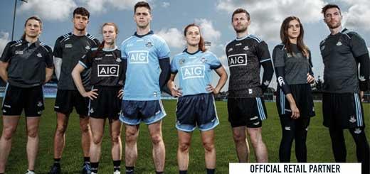 Intersport Elverys - Shop Dublin GAA at Intersport Elverys! Men's, Women's and Kids!