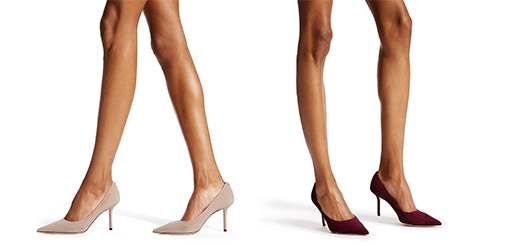 Jimmy Choo - Transition into the New Season with Love