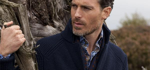 Louis Copeland & Sons - Key Pieces for Autumn - Refresh Your Wardrobe