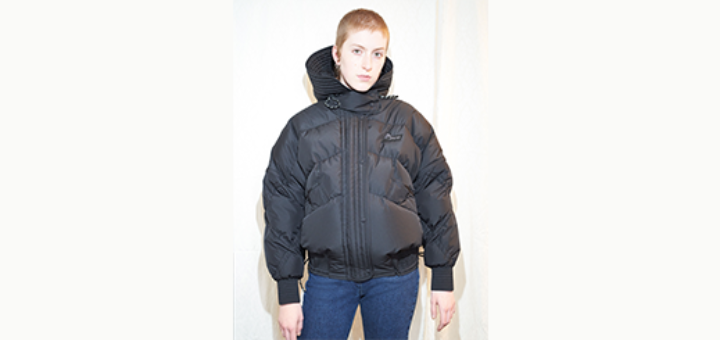 mcq – rave outerwear